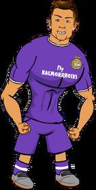 Euronaldo
