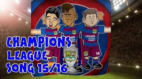 Video - 🏆CHAMPIONS LEAGUE SONG 2015 2016🏆(Theme Music
