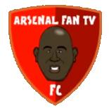 Arsenal Fan TV FC Badge