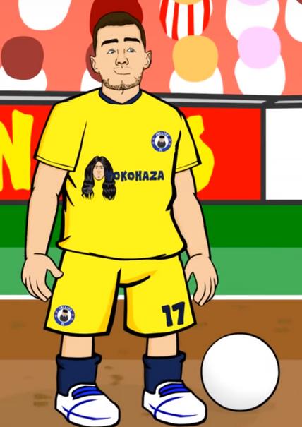 New Kovacic
