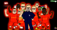 Liverpool sqaud 2016