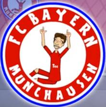 Bayern Munchausen