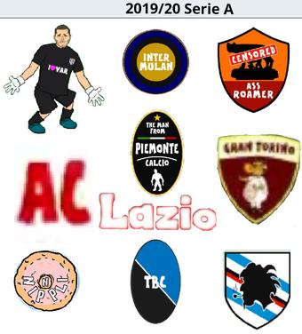 Serie A 2019 2020 442oons Wiki Fandom