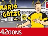 Mario Goatze