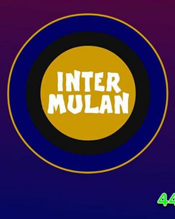 Inter Mulan 442oons Wiki Fandom