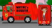 Wayne jessie car