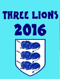 Three Lions 442oons