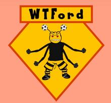 WTFord