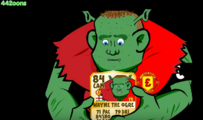 Wayne the Ogre