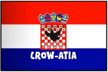 Crowatia