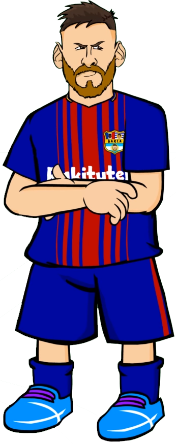 Image Lionel Messi Png 442oons Wiki Fandom Powered