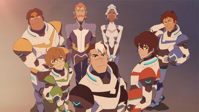 NYCC: 'Voltron' Story Editor on Building a New Legendary Defender