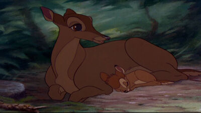 Evil, Absent, or Dead: Disney's Problematic Depiction of Mothers