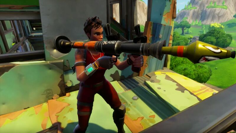 fortnite battle royale starter tips to make you a smarter killer - fortnite sniping tips