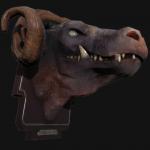 Blood Ox