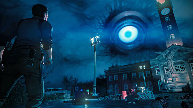 Memorable bosses make The Evil Within 2 special