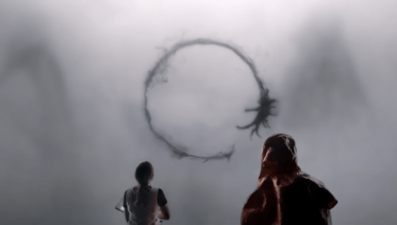 What is 'Arrival'?
