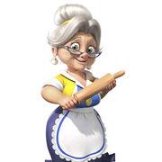 Granny Pina