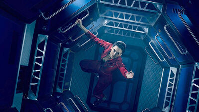 Five Reasons You Should Be Watching 'The Expanse'