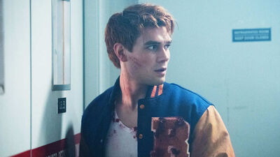5 Shocking Moments from the 'Riverdale' Season 2 Premiere
