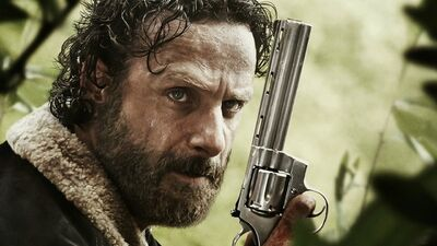 'The Walking Dead': Has Rick Grimes Become a Villain?