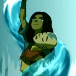 The Ultimate Waterbender