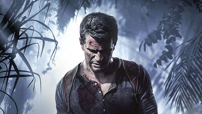 Drake's Evolution: The Road to 'Uncharted 4'