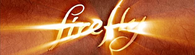 Firefly Title Screen