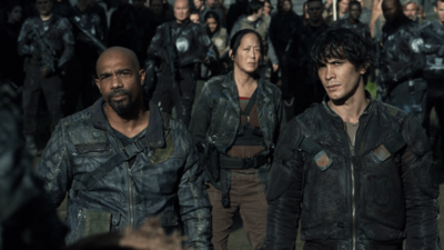 'The 100' Fandom: Minorities Deserve Better
