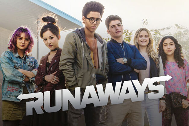 Will Runaways be part of the MCU?