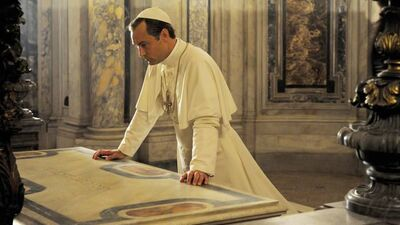 """'The Young Pope' Recap and Reaction: """"Second Episode"""""""