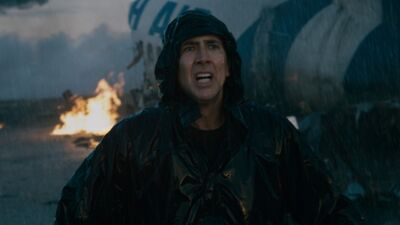 5 Things Worth Knowing About Nic Cage's 'Knowing'