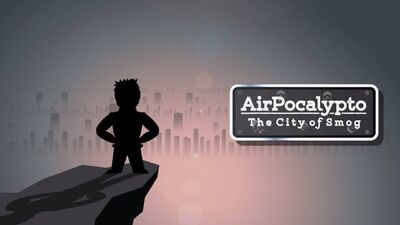 'AirPocalypto': How One Mobile Game Is Raising Awareness About Air Pollution