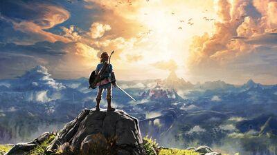 Your Weekend Belongs to Zelda, 'Logan', and Jack the Ripper