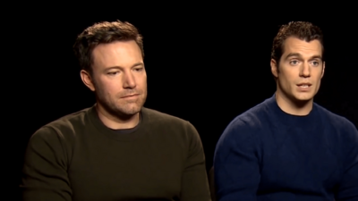 Fandom Feed: Ben Affleck is Batman No More?!?