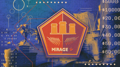 How Much is the Apartment in De_Mirage Worth?