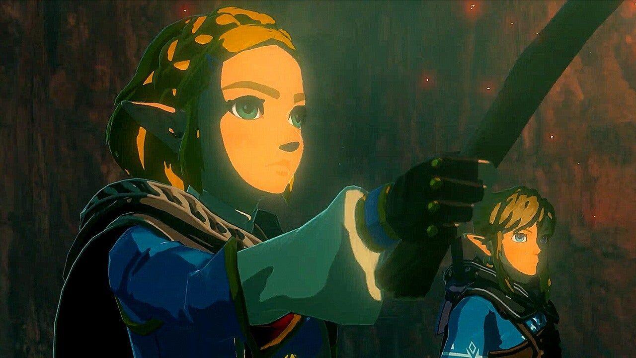 Alternate Destinies Zelda