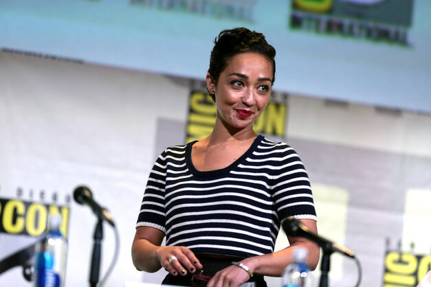 ruth negga queen of fandom 5