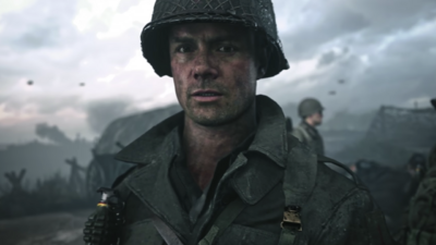 'Call of Duty: WWII' Includes Josh Duhamel in the Cast