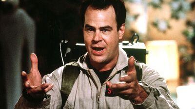 Dan Aykroyd Says Director Paul Feig Spent Too Much on 'Ghostbusters' Reboot