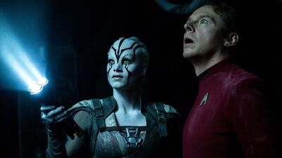 Win Tickets to a 'Star Trek' Fan Event in Hollywood