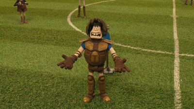9 of the Best Soccer Easter Eggs and References in 'Early Man' Explained