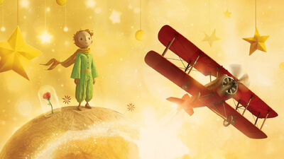 What Is 'The Little Prince'?