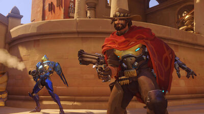 Cut and Dry Cheating Policy Bodes Well for 'Overwatch' Community