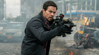 Secret Stuff Mark Wahlberg and the 'Mile 22' Cast Learned While Making the Movie