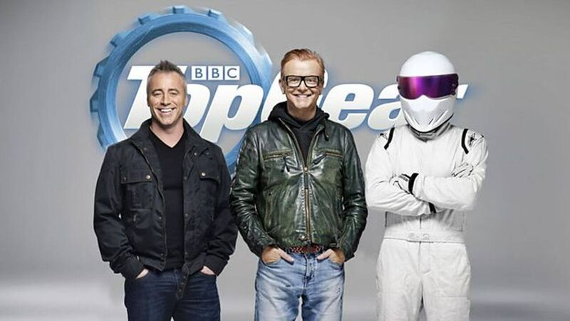 Top Gear' Season 23, Episode 6 Recap | FANDOM