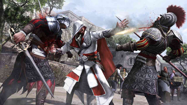 Assassins-Creed-Brotherhood-Combat