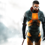 Doctor Gordon Freeman/Half Life References