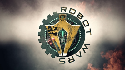 A Look at the New 'Robot Wars'