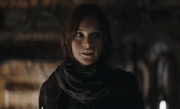 "'Rogue One' TV Spot: ""Tonight"""